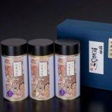 3号缶入須磨海苔 3本詰め合わせ