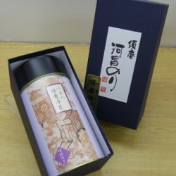 画像1: 3号缶入須磨海苔1本箱入詰め