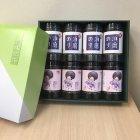 他の写真2: 卓上型須磨海苔8本化粧箱詰め合わせ《80》