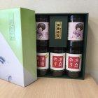 他の写真3: 卓上型須磨海苔5本化粧箱詰め合わせ