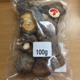 今時珍しい国産肉厚椎茸100g  一晩じっくり戻してからお使いください!