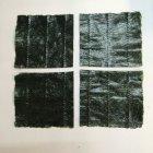 他の写真2: カジュアルギフトに!分けれる個包装須磨のり・海の宝石5袋 巾着袋入り